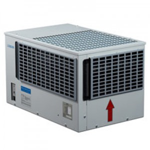 DINDAN Enclosure Cooling Unit (Roof type)
