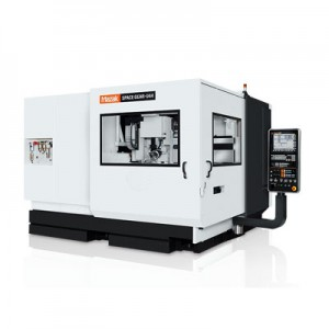 3D laser processing machine