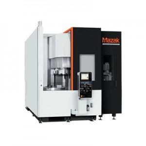 MEGATURN CNC vertical turning center