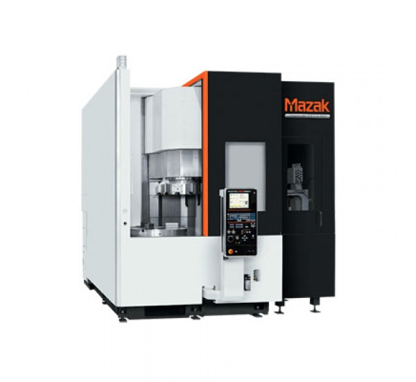 MEGATURN CNC vertical turning center