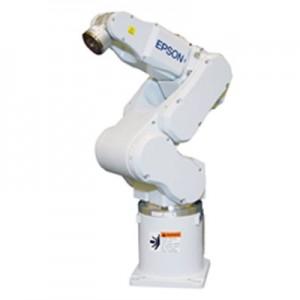 EPSON 6-Axis robots