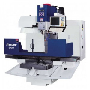 CNC Machining Center Brand Atrump