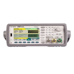 Keysight Trueform Waveform Generators