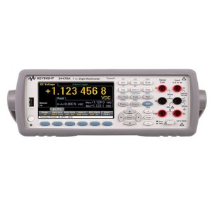 Keysight Truevolt Digital multimeters