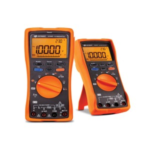 Keysight handheld digital multimeters