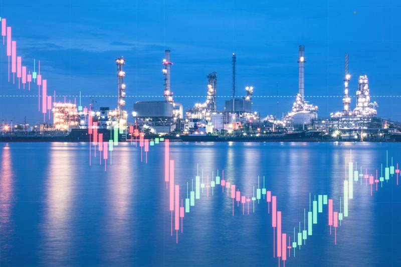 เฝ้าระวังดัชนีอุตสาหกรรมไทย ตก 0.5 จุด ขณะดัชนีรวมเอเชียขยับขึ้น 0.1