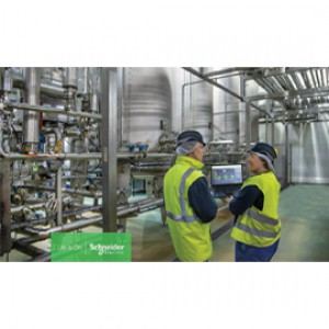 EcoStruxure Clean-in-Place Advisor